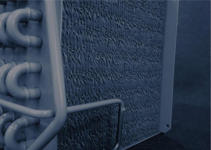 Componenti Refrigerazione Professional Spares