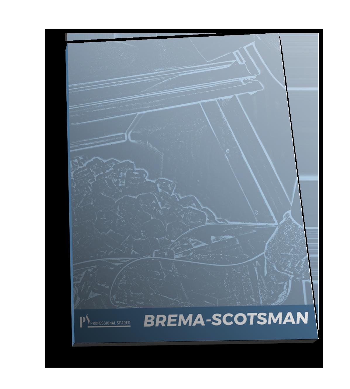 BREMA-SCOTSMAN