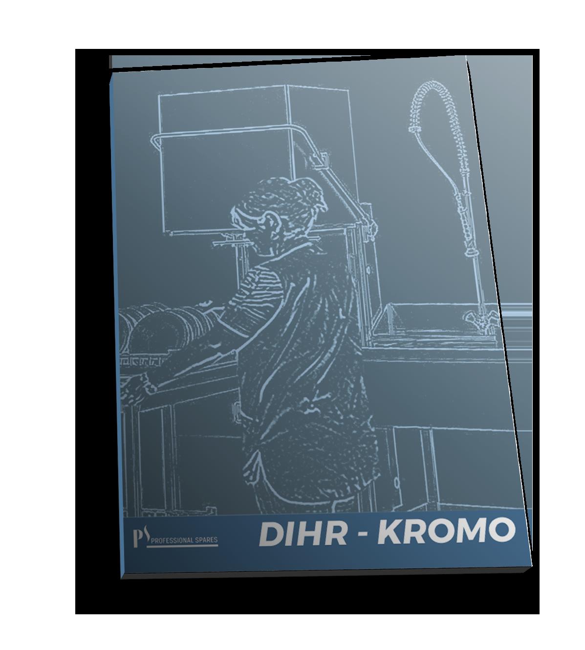 DIHR-catalogo
