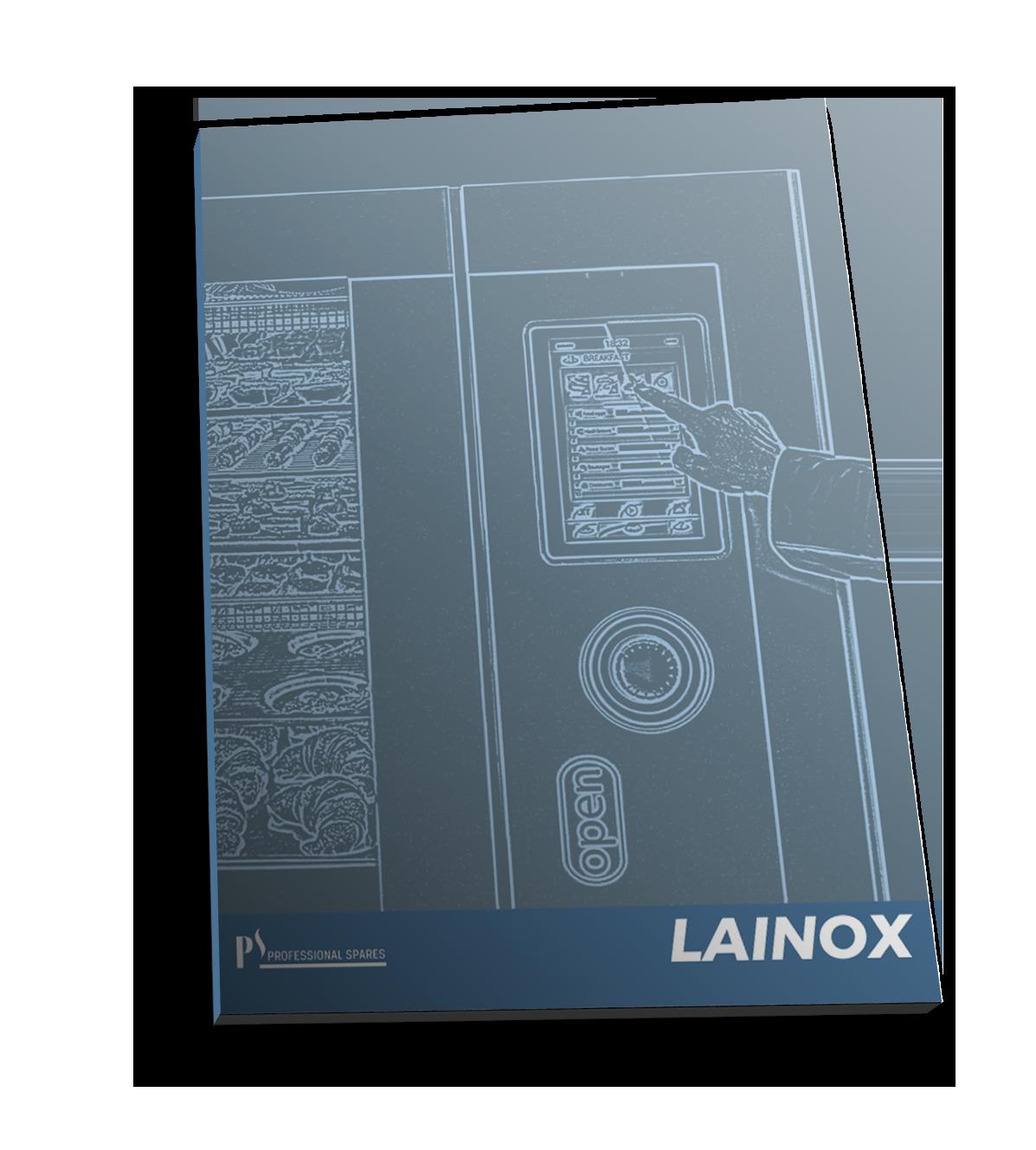 LAINOX-catalogo