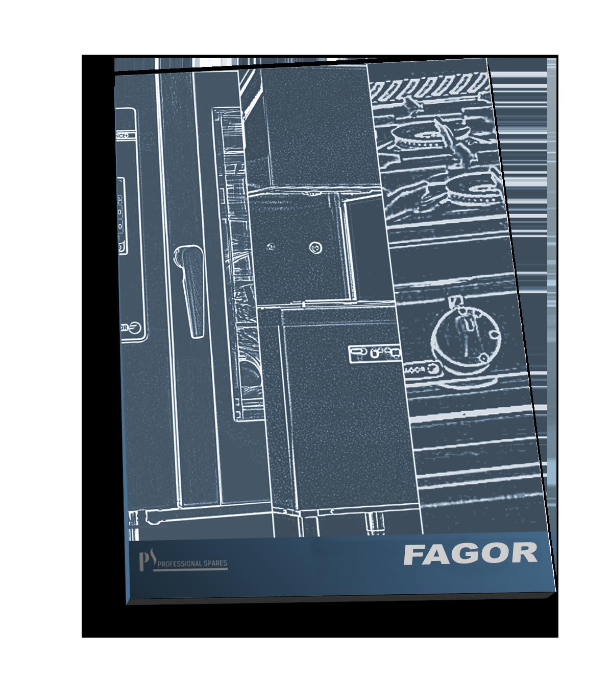FAGOR-catalogo-forni-lavaggio-cottura