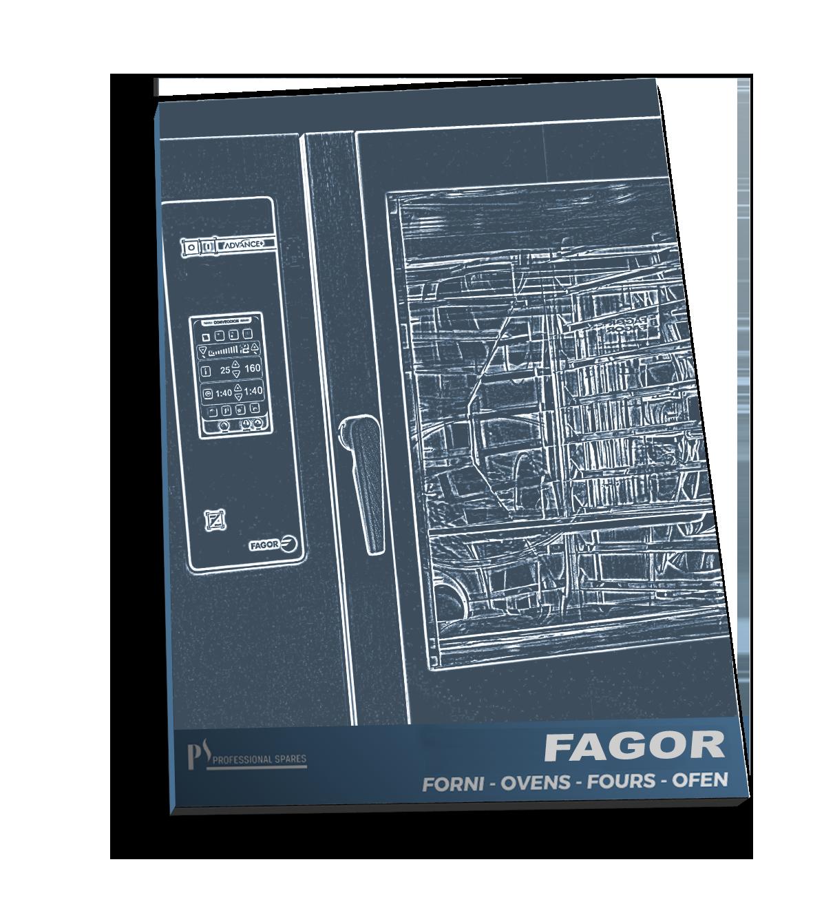FAGOR-catalogo-forni