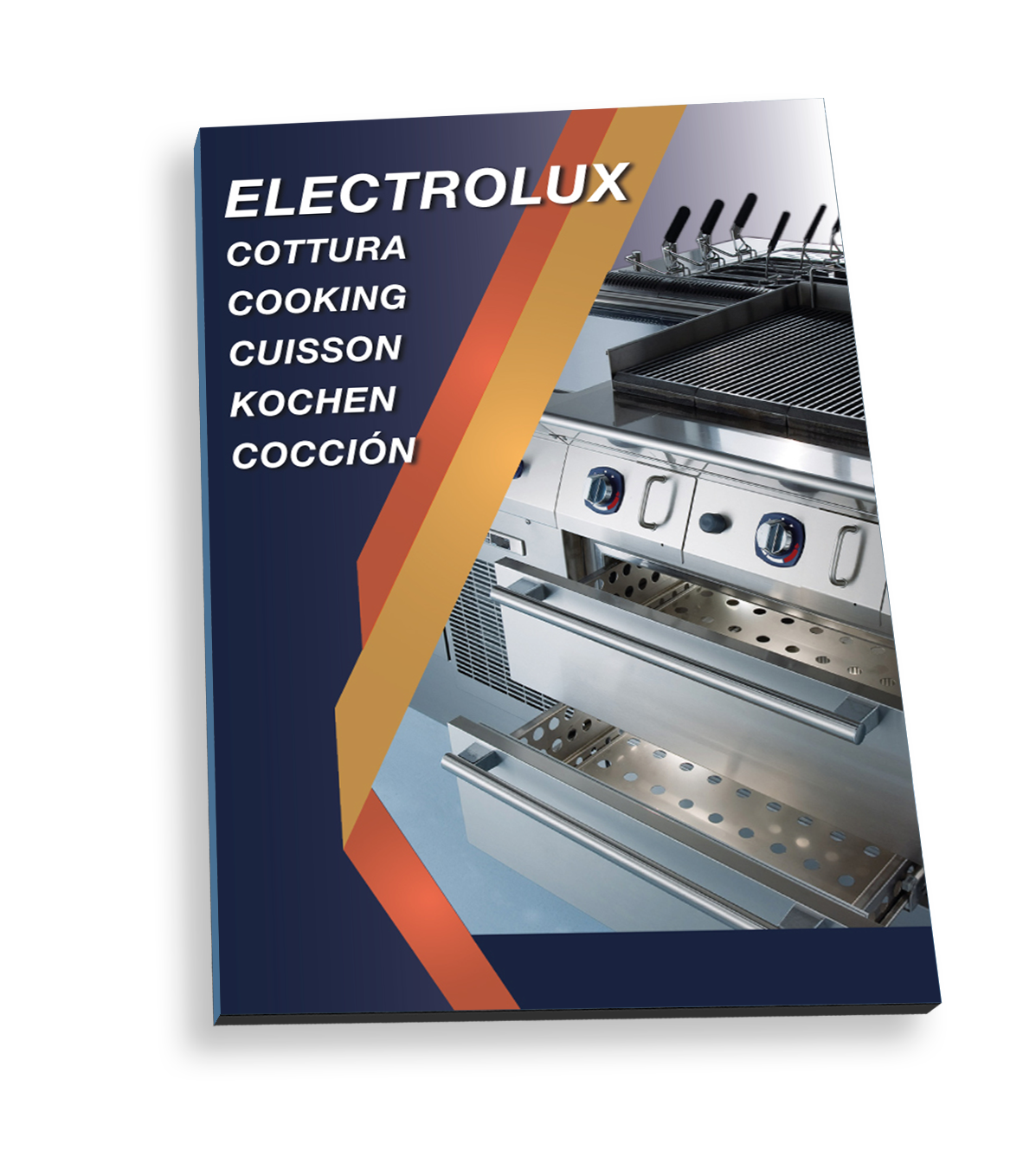 Electrolux cottura